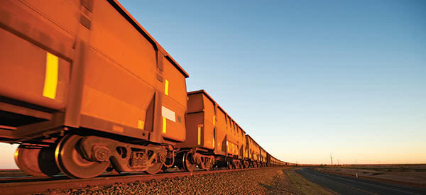Driving Down The Cost Of Rail In The Mining Sector - Engenium